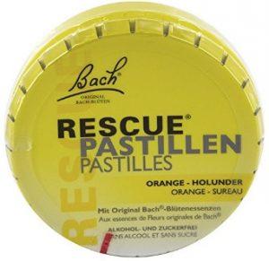Rescue Pastille